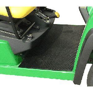 Deere Gator Floor Mats by Deere Cx Cs Gator Floor Mat Bm21277