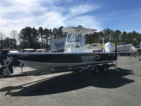 sea pro bay boat sea pro boats for sale boats