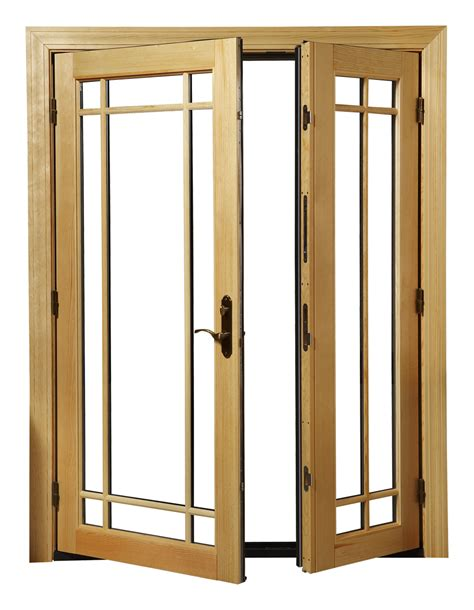 swinging patio door hurd hinged patio door replacement parts