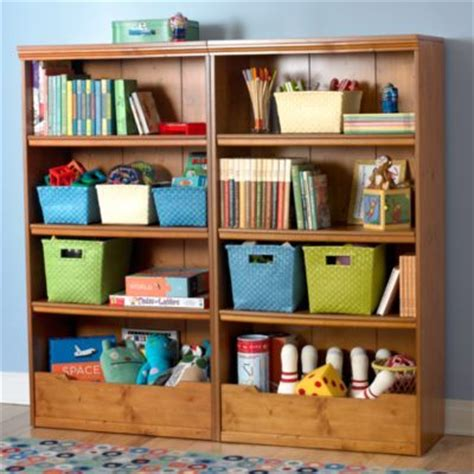 land of nod bookcase flat top bookcase 60 quot light honey shelves pinterest