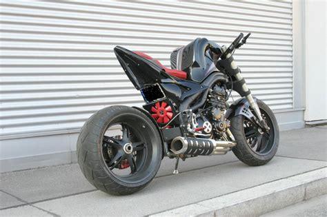 Triumph De Motorrad by Leichter Triumph Umbau Motorrad Fotos Motorrad Bilder