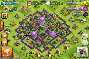 Vodka coc clash of clans clash of clans base designs for town hall