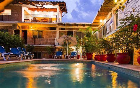 vallarta hotels book hotel posada de roger vallarta mexico