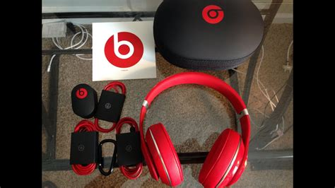 beats by dr dre studio v2 2013 new version replica new beats studio v2 unboxing beatsbydre