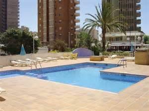 torre san diego apartments benidorm costa blanca spain