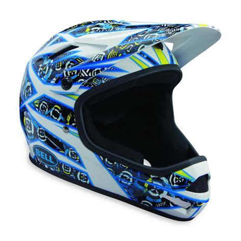 Helm Cross Bmx bell sanction fahrradhelm bmx helm blau schwarz gr 246 223 e s crosshelm f 252 r neu ebay