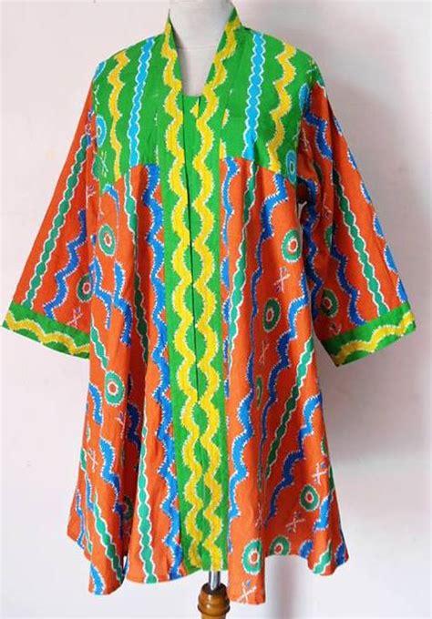 Baju Batik Kerja Wanita Zalora model baju batik blouse wanita sleeveless blouse