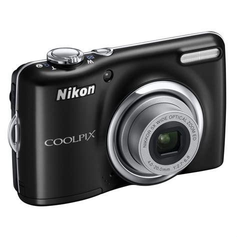 best nikon compact digital nikon coolpix l23 black digital compact compact