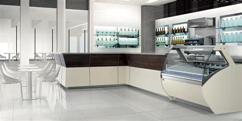 ifi banchi bar banco bar kir arredamento design per gelateria bar