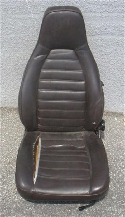 porsche 944 seat upholstery porsche 944 driver seat yellowboar com