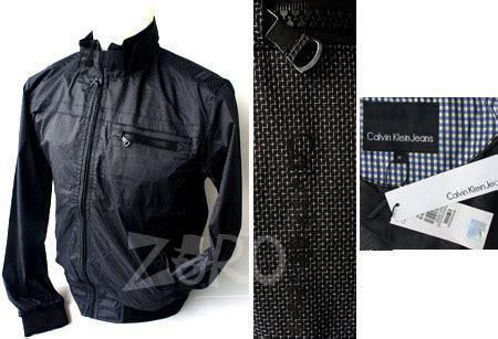 Kaos New Calvin Klein jaket premium zara calvin klein armani toko sport