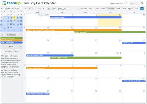 Calendar Link How To Allow Users To Submit Requests Or Add Events To A