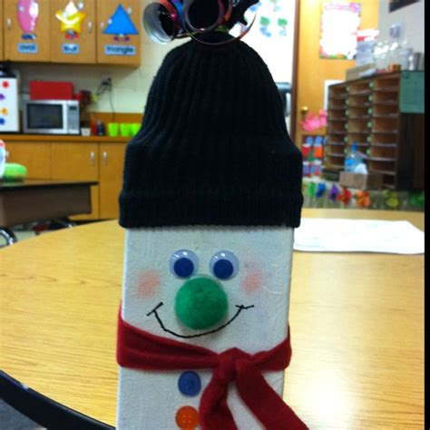christmas gifts from pto to all students parent gifts made by my 2nd grade students easy classroom