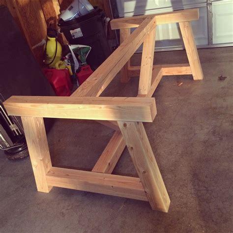 diy farm table legs holy cannoli we built a farmhouse dining room table diy farmhouse table farmhouse table and