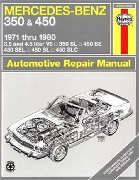 small engine service manuals 1993 mercedes benz sl class free book repair manuals 1971 1980 mercedes benz 350 sl roadster 450 sl slc coupe roadster 450 se sel v8 sedan