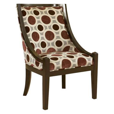 High Back Accent Chair Powell High Back Accent Chair Accent Chairs At Hayneedle