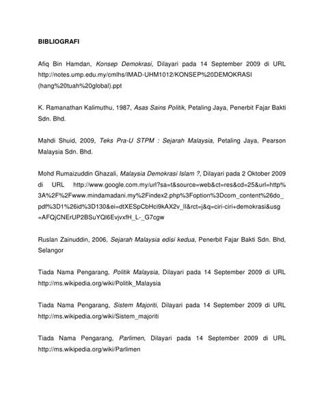 format apa rujukan jurnal contoh format laporan refleksi contoh three