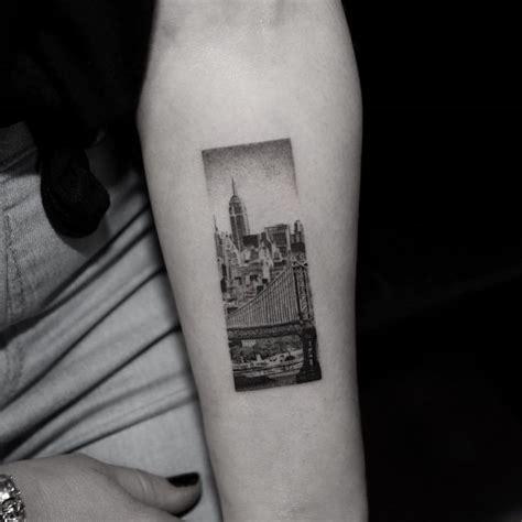 banger tattoo stunning realistic line tattoos by balazs bercsenyi