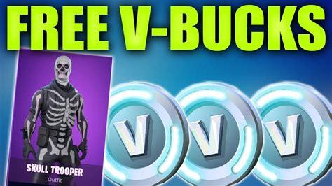 fortnite vbucks hack how to get free v bucks 100 working fortnite v