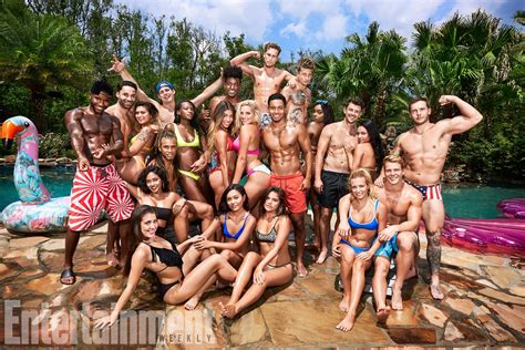 If U And If You 6 mtv s are you the one season 6 cast and new host revealed