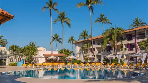crown paradise club puerto vallarta travel  bob