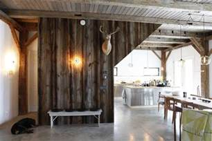 Woods Vintage Home Interiors How To Incorporate Ceiling Beams Into Your Style