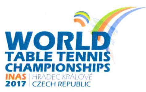 mondiali tennis tavolo mondiali inas tennis tavolo il link per seguire la