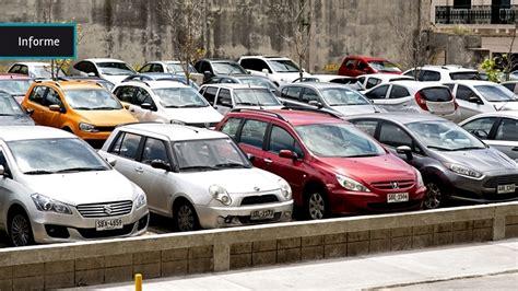 que autos pagan refrendo patente 191 autos nuevos pagan menos que autos viejos