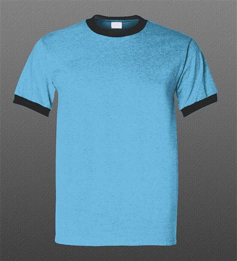 40 Psd Templates To Mockup Your T Shirt Design T Shirt Mockup Template
