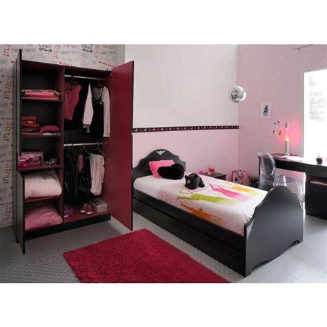 chambre compl鑼e pour fille chambre fille complete id 233 es de d 233 coration et de