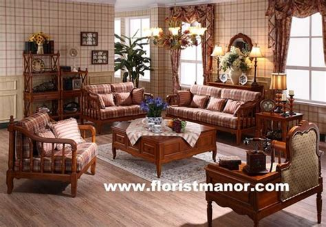 solid wood living room furniture full solid wood home living room furniture sofa set lm01