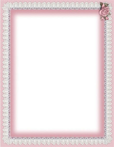 printable paper photo frames pinterest the world s catalog of ideas