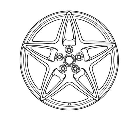imagenes para colorear rueda llantas de ruedas de veh 237 culos eurolocarno es 183 v2