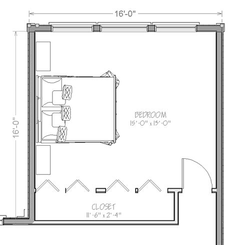 home addition plans on pinterest master suite addition master bedroom addition plans bedroom addition 256 sq ft