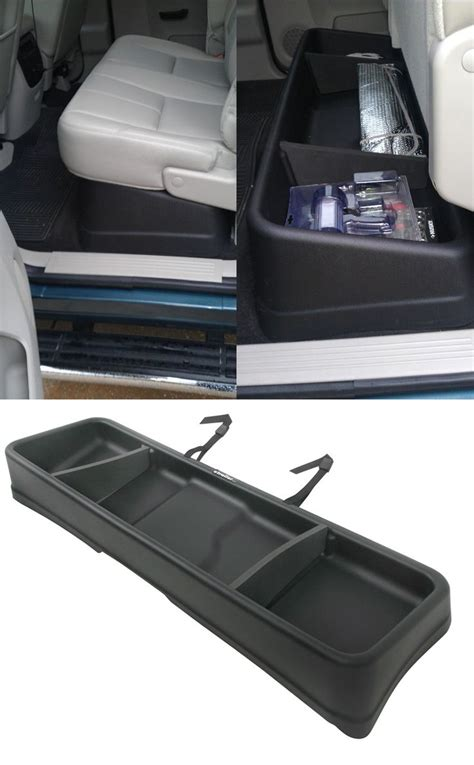 truck cer interior storage ideas 17 best ideas about truck bed tool boxes on