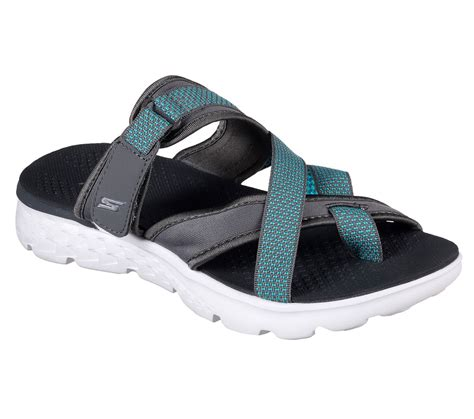 skecher sandals skechers sandals performance womens on the go 400 discover