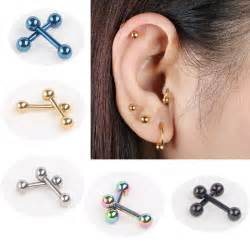 get cheap helix piercing earring aliexpress
