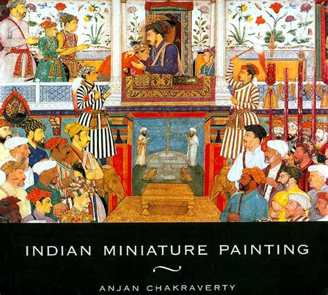 indian picture books nasser miniature painting