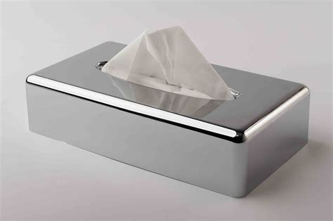 Paper Cover - tissue box holder and why you need to this at home