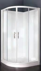 showerman 187 shower units