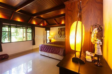 thai inspired bedroom kat5034 4 bedroom luxury thai style villa phuket buy house