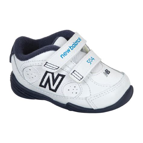 wide athletic shoes for new balance toddler boy s 504 athletic shoe wide