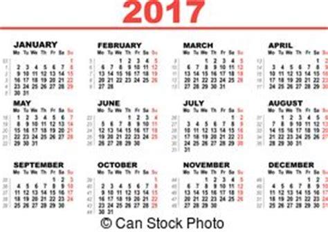 Calendario Sueco Wall Calendar Vector Clipart Illustrations 2 714 Wall