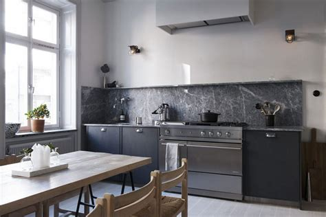 kitchen inspiration monochrome kitchen inspiration nordicdesign