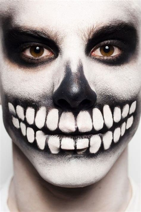Makeup Sk Ll 17 best images about dia de los muertos on day