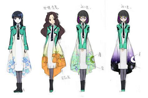 Jaket Anime Onepiece E 16 unique school traits anime