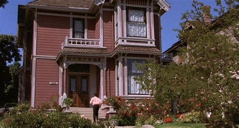 charmed house filming locations charmed house