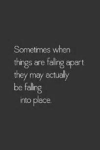 Falling Appart by 20 Quotes About Falling Apart And Design