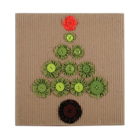 fabric crafts canvas fabric button tree canvas crafts direct