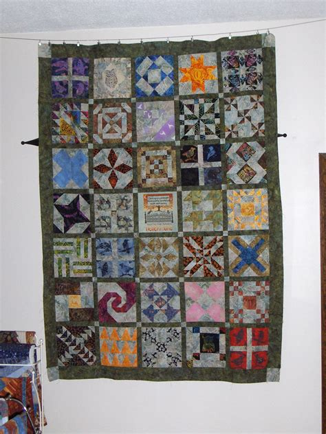 Quilts With A Twist by Pony Club Quilt With A Twist